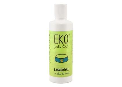 Detergente lava ciotole ecologico e naturale
