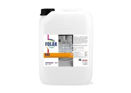 detergente lavastoviglie prodotti pulizia bar folax
