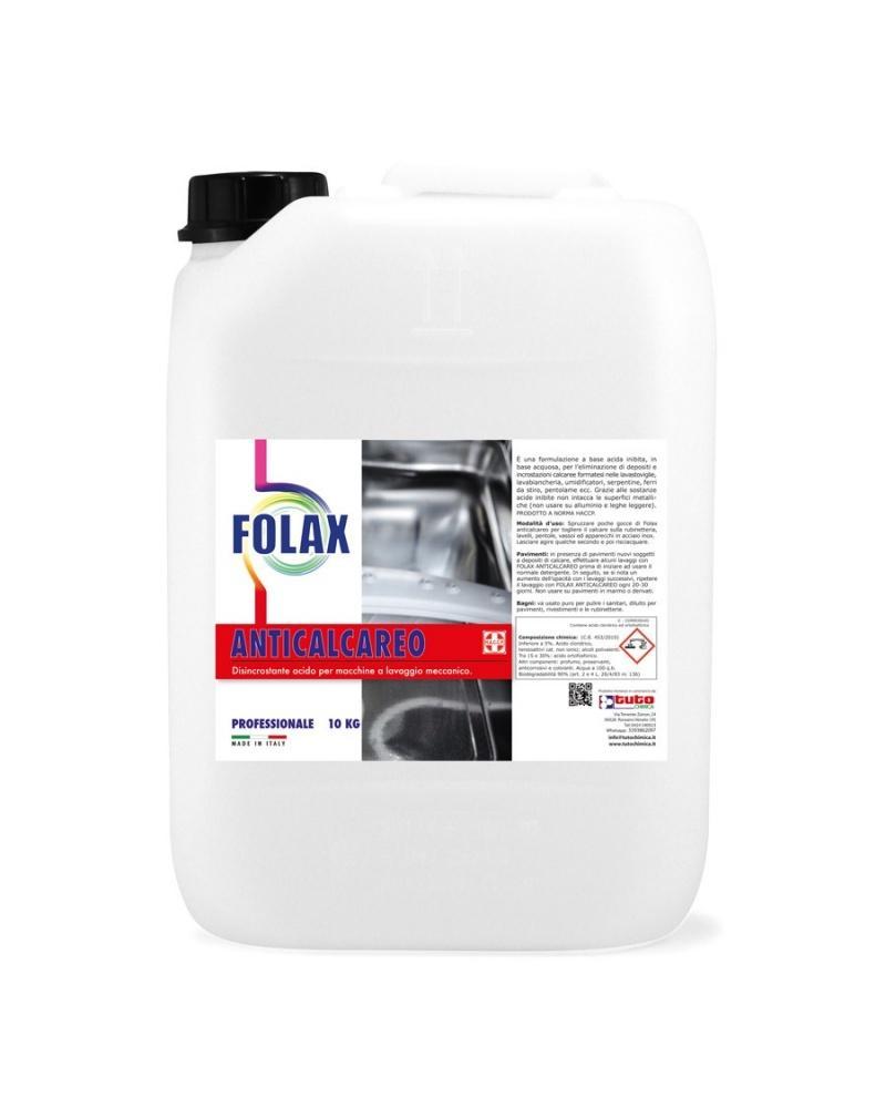 folax detergente anticalcare lavastoviglie tuto chimica