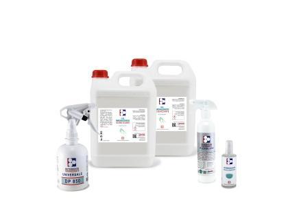 kit detergenti igienizzanti