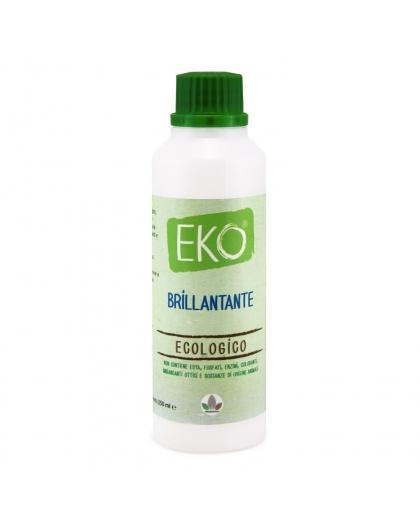 Eko brillantante lavastoviglie ecologico