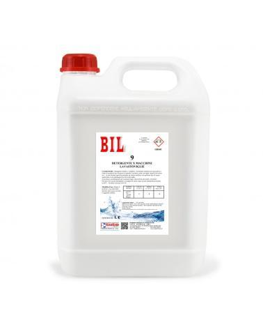 Detersivo liquido lavastoviglie Bil 9 tuto chimica
