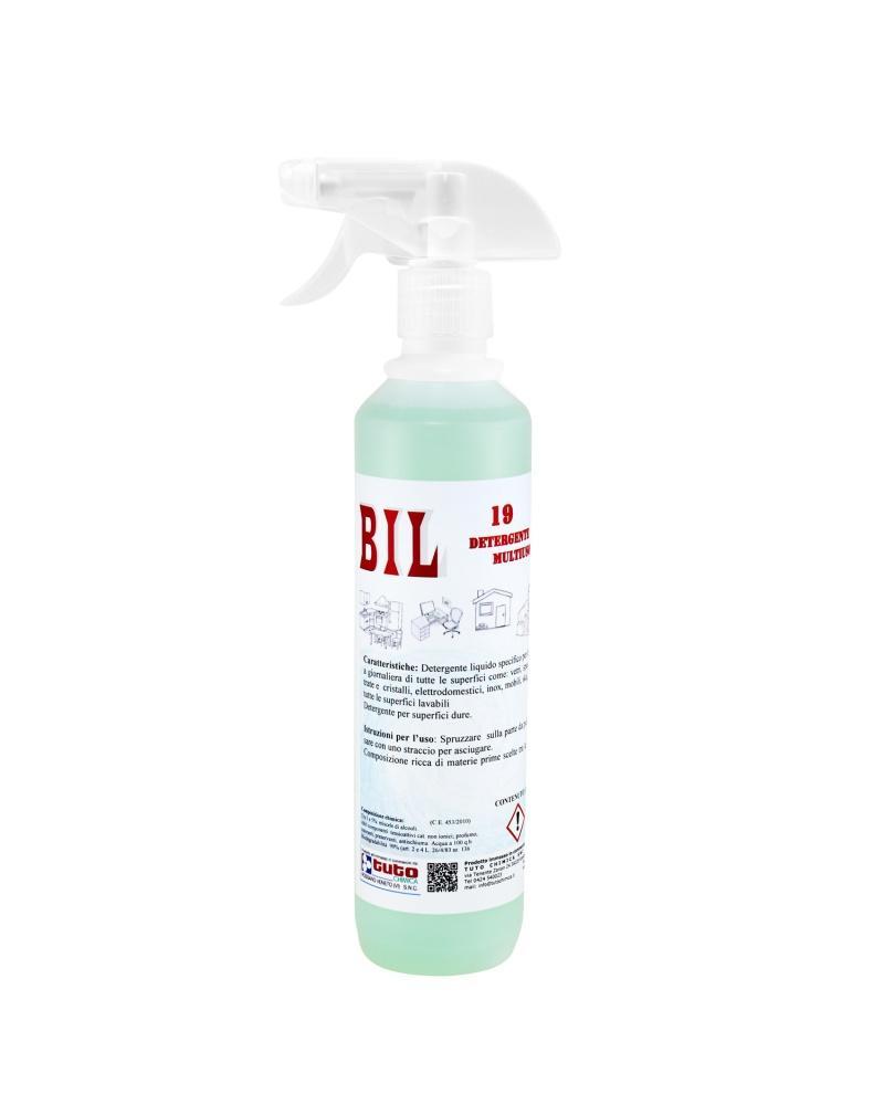detergente multiuso Bil 19