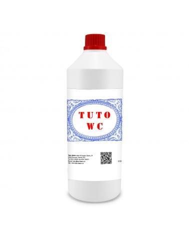 detergente wc concentrato tuto chimica