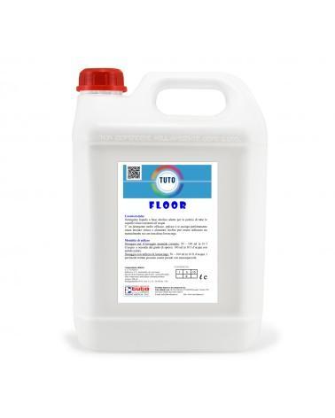 detergente pavimenti professionale tuto chimica