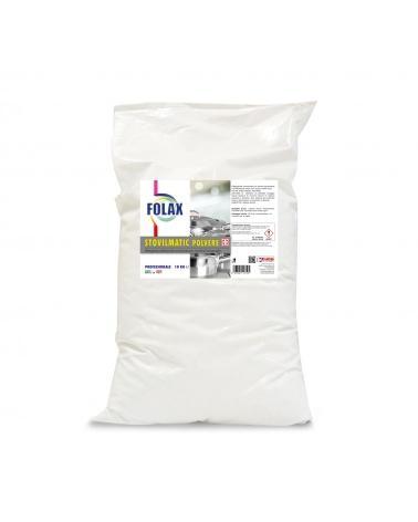 detergente lavastoviglie professionale in polvere folax