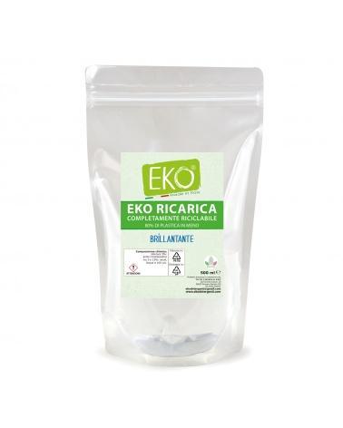 brillantante ecologico lavastoviglie  eko