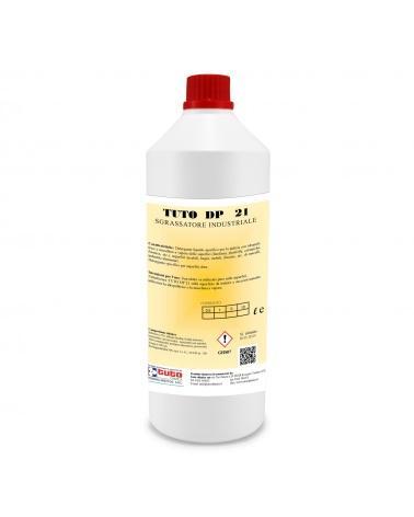 sgrassatore industriale dp 21 tuto chimica