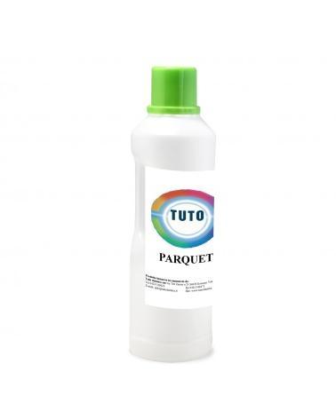 detergente parquet  tuto chimica