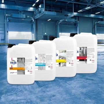 Detergenti professionali haccp | TUTO CHIMICA