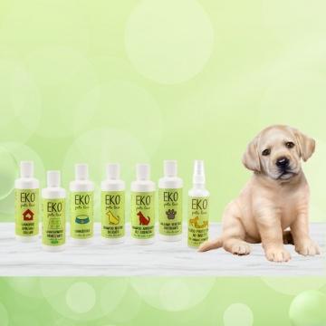 EKO PETS | Linea di prodotti per pulire casa con animali | Acquista online