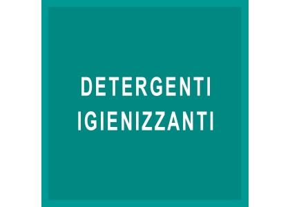 Detergenti igienizzanti HACCP  |  Tuto Chimica - Acquista Online